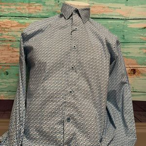Robert Graham Daleguard Classic Fit Shirt